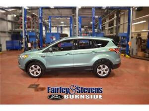 2013 Ford Escape SE! FWD! 1.6L EcoBoost!