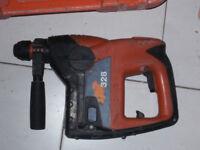 Spit 328 24V SDS Hammer Dril