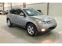2003 Nissan Murano SL AS-IS