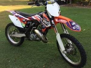 2014 KTM 125 Burpengary Caboolture Area Preview