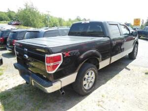 CREW CAB 2010 F150 5.4 !!! JUST INSPECTED !!! READY TO GO !!!