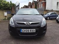 Hyundai I20 1.2 Comfort 5dr 1 owner from new