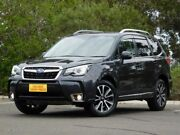 2016 Subaru Forester S4 MY16 XT CVT AWD Premium Grey 8 Speed Constant Variable Wagon Enfield Port Adelaide Area Preview