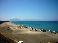 Holiday house/Villa on the sea(6+2) Cefalu,Sicily,Italy