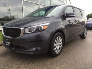 2017 Kia Sedona L V6 Backup Camera No Accidents