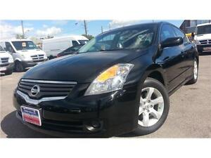2008 Nissan Altima 2.5 SL / LEATHER / auto / S-ROOF / 2.5L 4CYL