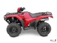 HONDA TRX 500 IRS EPS