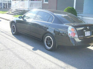 2003 Nissan Altima 2.5 S Berline