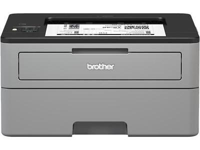 Brother Hl L2350dw Wireless Duplex Monochrome Compact Laser Printer