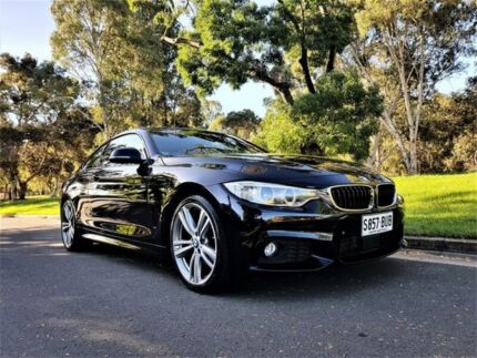 BMW I F M Sport Black Speed Sports Automatic Coupe - Automatic sports cars