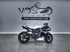 2012 Yamaha YZF R1- Stock#V2516NP- Free Delivery in the GTA**
