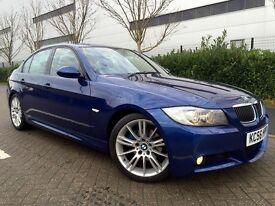 *#* BMW 325i M Sport FSH Low Miles REDUCED*#*