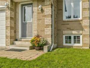 Perfect 3 Bdrm Home Freshly Painted Throughout *BOWMANVILLE*