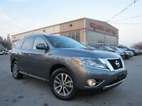 2015 Nissan Pathfinder *** PAY ONLY $105.99 WEEKLY OAC ***