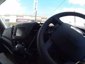 35S13V 12m3 Iveco Daily Van 2016 Petrie Pine Rivers Area Preview