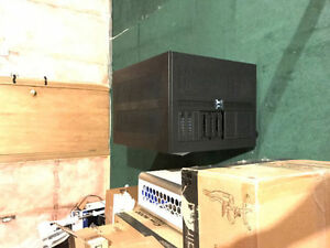 Like Brand New Thermaltake Core W200 Super Tower Chassis