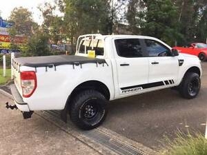 2013 Ford Ranger - very clean & tidy! Baulkham Hills The Hills District Preview