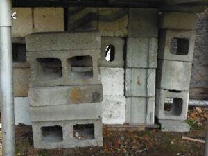 BUILDING BLOCKS - USED