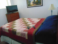 Furnished Room  Available by the Stadium