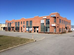 Premises/office for Rent in Terrebonne, Ideal for Professionals