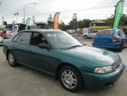 1998 Subaru Liberty B2 MY98 LX AWD 4 Speed Automatic Sedan Greenslopes Brisbane South West Preview