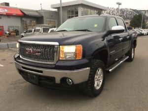 2009 GMC Sierra 1500 SLE 4x4 Crew Cab 5.75 ft. box 143.5 in. WB