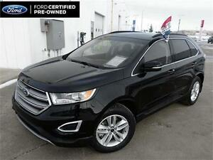 2016 Ford Edge SEL | One Tax