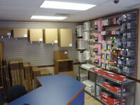 WE SELL BOXES!!! COME SEE US FOR ALL YOUR MOVING SUPPLIES!!!!