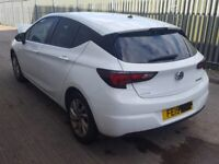 Vauxhall Astra K 1.6 Cdti 16v 2019 For Parts