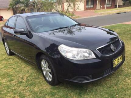 Holden Epica 2009 with  12 Months Rego!!!!