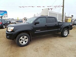 2006 Toyota TACOMA 4WD TRD SPORT For Sale Edmonton
