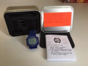WatchMinder 3 - ADHD Vibrating Watch & Reminder System