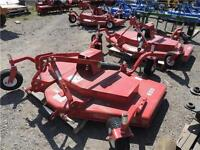"2014 Farm King Y655R, 72"" Rear Discharge Finishing Mower ON SALE"