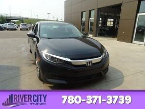 2016 Honda Civic Sedan LX Heated Seats,  Back-up Cam,  Bluetooth