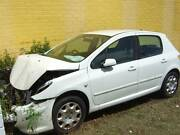 Peugeot 307 Waitara Hornsby Area Preview
