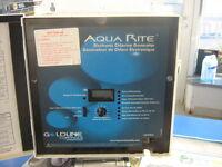 Hayward Aqua Rite controlbox
