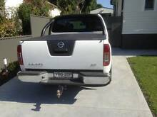 2014 Nissan Navara Ute Ryde Ryde Area Preview