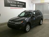 2012 Subaru Forester 5DR WGN AT 2
