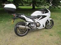 Honda VFR 800 SPORTS TOURING MOTORCYCLE