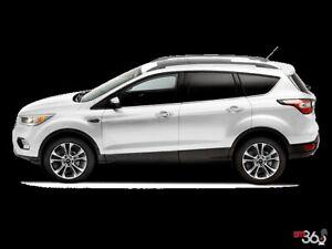 2017 Ford ESCAPE AWD SE TAUX A  PARTIR  2.9 % AVEC L'OPTION V O