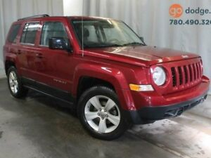 2011 Jeep Patriot Front Wheel Drive / AIR CONDITIONING / CD PLAY