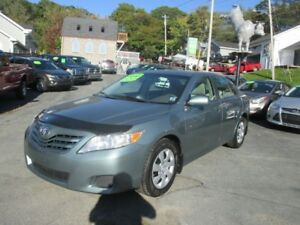 2010 Toyota Camry LE,As low as $141.33 Bi weekly, $0 Down, TX IN
