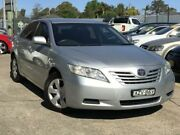 2006 Toyota Camry ACV36R MY06 Altise Silver 4 Speed Automatic Sedan Kings Park Blacktown Area Preview