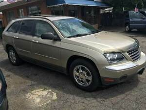 Chrysler Pacifica touring for sale