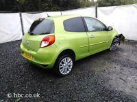 Renault Clio 1.2 16v 2011 For Breaking