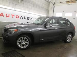 2014 BMW X1 xDrive28i TOIT PANORAMIQUE MAGS