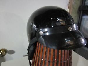 Motorcycle Helmets & Luggage