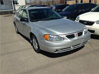 2003 Pontiac Grand Am 94 000km