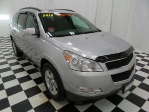 2010 Chevrolet Traverse 1LT AWD - $8/Day - 7 Passenger - Remote