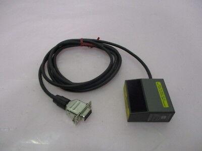 Keyence BL-651HA Laser Barcode Scanner, Reader, Sensor, 423867